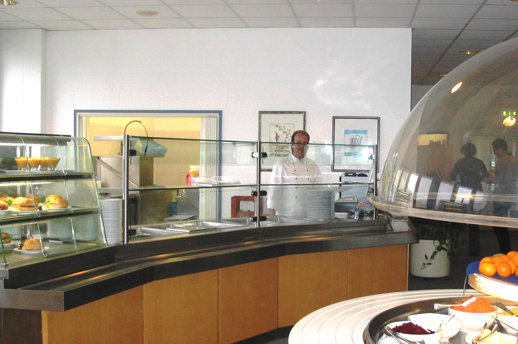 labor ettlingen betriebsrestaurant